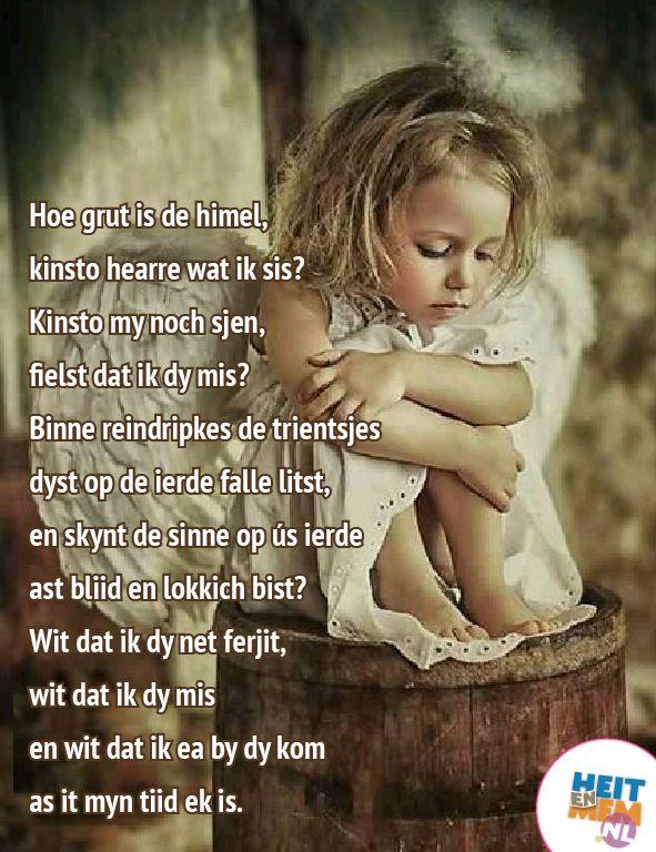 Favoriete 53 best Gedichtsjes en ferskes bern / Friese gedichten en liedjes  KD35