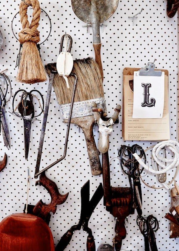 La minute déco -★- tools