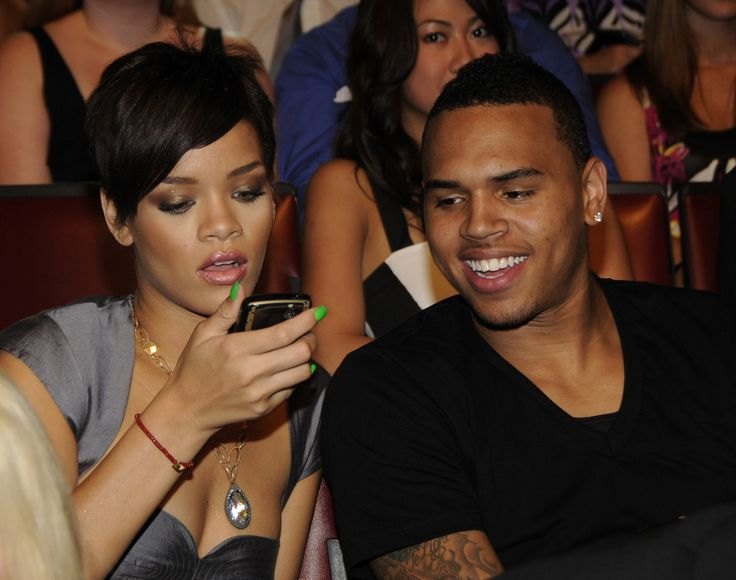 Rihanna, Chris Brown Split: Singers Break Up After Rekindling Troubled Romance