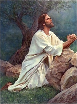 """Del Parson Prayer At Gethsemane Paper #DelParson #Inspirational. """"And there appeared an angel unto him from heaven, strengthening him. And being in an agony he prayed more earnestly; and his sweat was as it were great drops of blood falling down to the ground."""" Luke 22:43 – 44 With a realization of the indescribable agony that obedience required, our Savior nobly suffered for the transgressions of the world. I am eternally grateful for His love and willingness to suffer for me."""