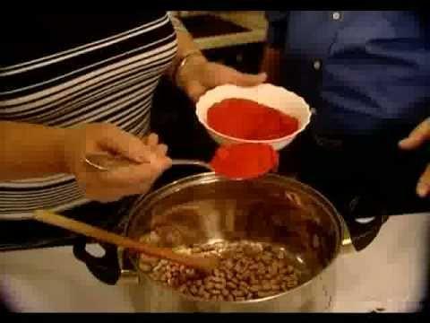 Ízvadász - hagyományos zsidó sólet készítés