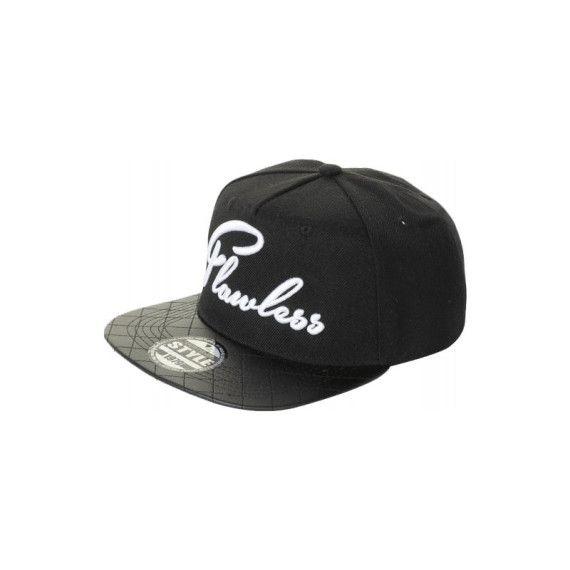 Cap Whtexty, Zwart voor Meisjes - CoolCat