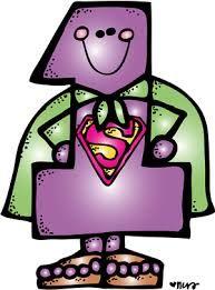Resultado de imagen de melonheadz superheroes