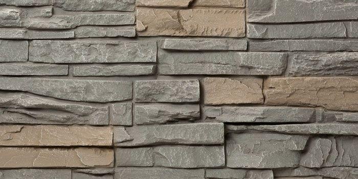 Gen stone products include premium stone veneer brick for What is brick veneer siding