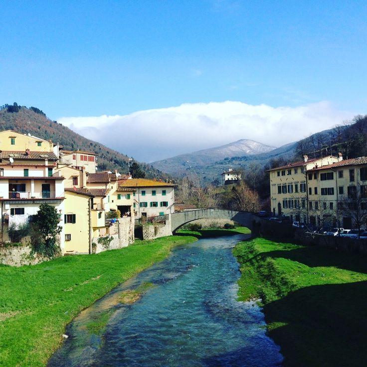 #Landscapes and rural villages around Villa Campestri!   #villacampestri #experience #oliveoil #mugello #tuscany #travelstories #travelgo #wanderlust #mytravelgram #lifeintravel #comeandsee #travelinspired #travelblogger #beaufuldesnaon #travelbloggerlife