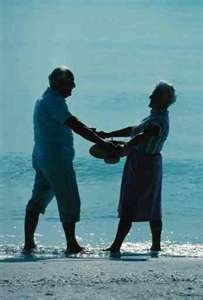 Love at any age. Come Back Cupid. Senior Dating. Dating after 60.
