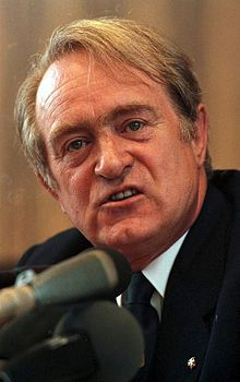 Johannes Rau * 16.01.1931 - 27.01.2006 *