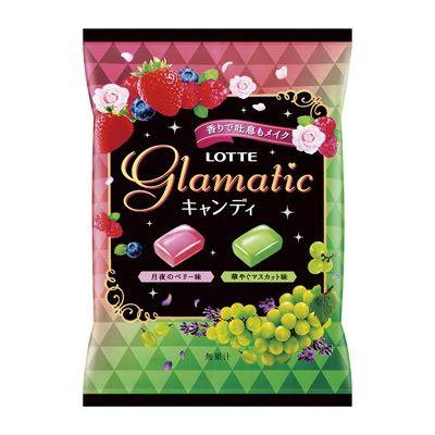 グラマティック <キャンディ> - 食@新製品 - 『新製品』から食の今と明日を見る!