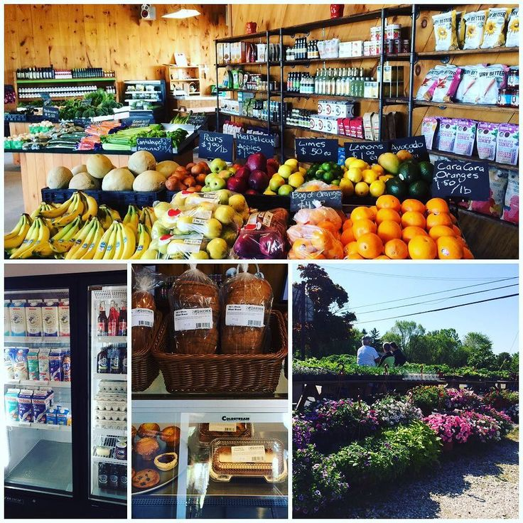 Milk bread eggs flowers and local produce. Open until 6pm today! #teamleeandmarias