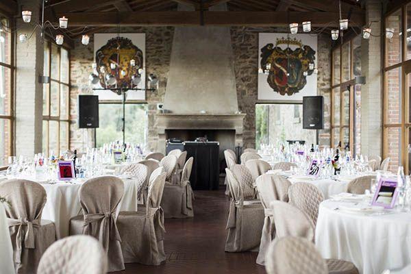 Un matrimonio anni '60: Chiara e Marco | Wedding Wonderland