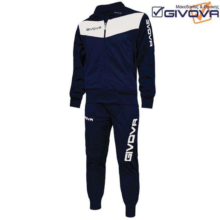 Tuta_Visa_TR018 0403 GIVOVA-Makedonias-Thrakis-GREECE