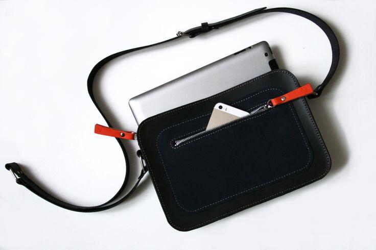 ZVINCA iPadd mini bag