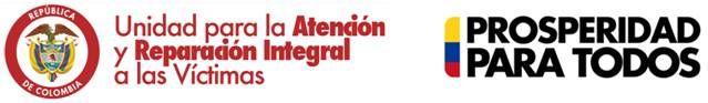Aplazan Lanzamiento de Red  Nacional de Información sobre la Población de Victimas