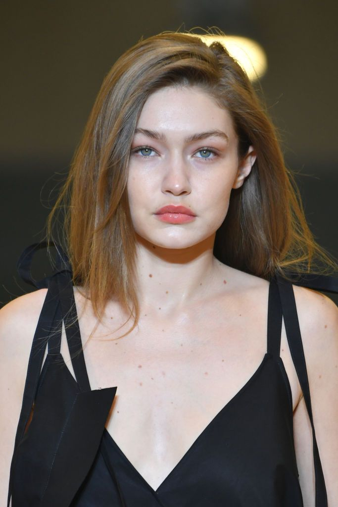Gigi Hadid sued over unauthorized posting of photo on ...