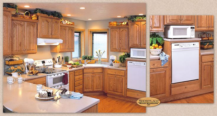 1000 ideas about dishwasher cabinet on pinterest dream for Cathedral arch kitchen cabinets