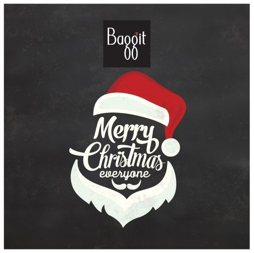 Baggit wishes everyone a blessed Christmas and hopes the New Year brings a lot of good luck, peace and prosperity for all. Enjoy! #MerryChristmas