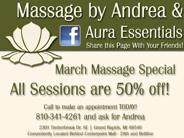 grand rapids advanced theraputic massage