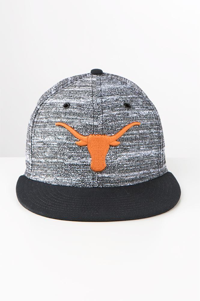 official texas longhorn baseball hat true cap longhorns team