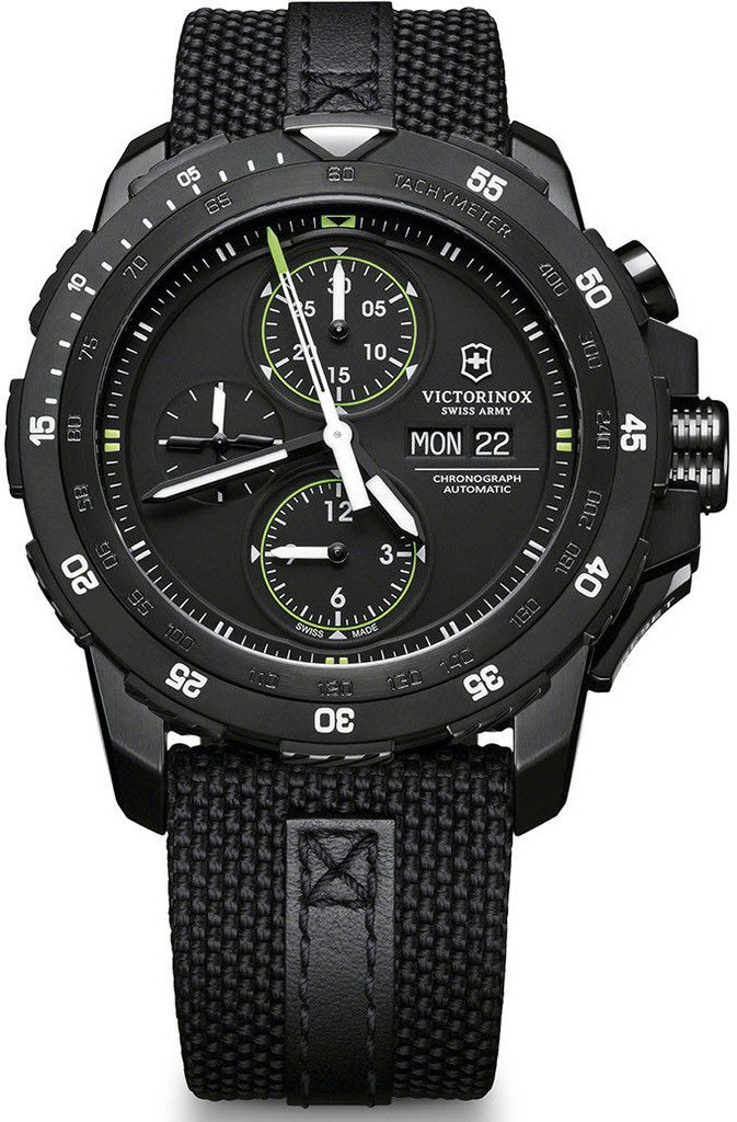 Victorinox Swiss Army Watch Alpnach Mechanical Chronograph #bezel-unidirectional #bracelet-strap-synthetic #brand-victorinox-swiss-army #case-material-black-pvd #case-width-44mm #chronograph-yes #classic #date-yes #day-yes #delivery-timescale-call-us #dial-colour-black #gender-mens #movement-automatic #official-stockist-for-victorinox-swiss-army-watches #packaging-victorinox-swiss-army-watch-packaging #style-sports #subcat-alpnach #supplier-model-no-241527…