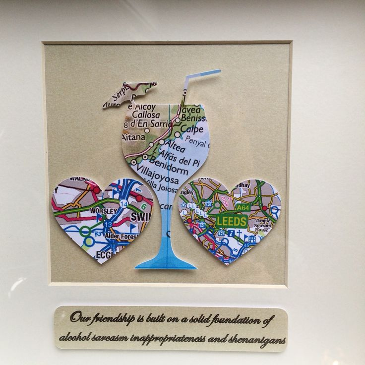 Choose your maps, shapes and personal inscription. Www.mapmyworld.co.uk Love travel gifts
