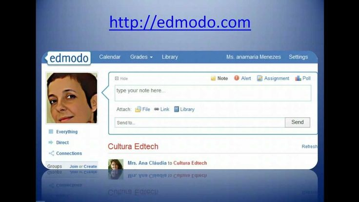 20 ideas to use Edmodo. SOme are obvious some are interesting. Includes links to special resources.