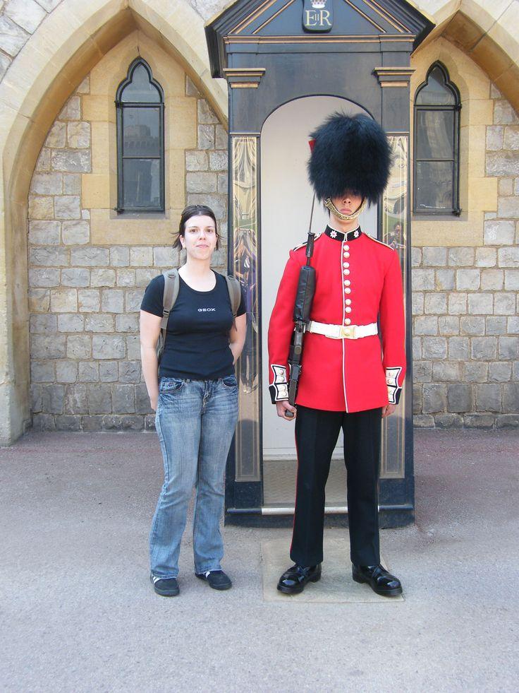 London, 2010. május