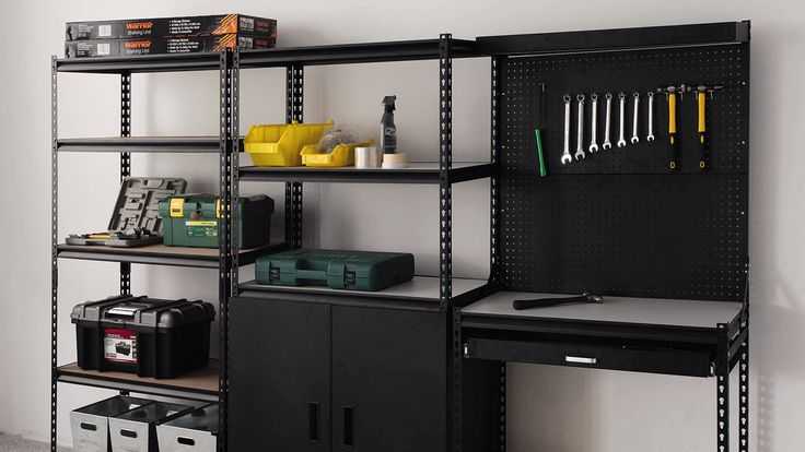 Using muscle racks - Mitre 10
