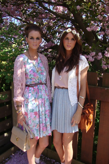 : Chic, Fashion Style, Spring Colors, Clothing, Woman, Spring Summe Style, Summer, Fashion Trends, Spring Style