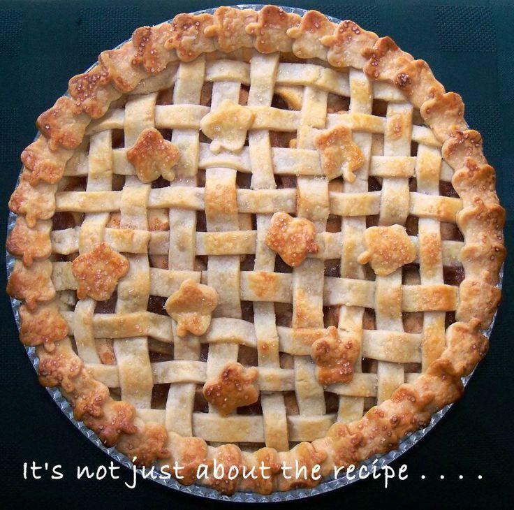 ... Apple Pie | Food & Drink | Pinterest | Apple Pies, Pies and Apples