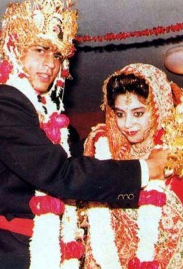 9 Bollywood Khans and their Hindu Wives