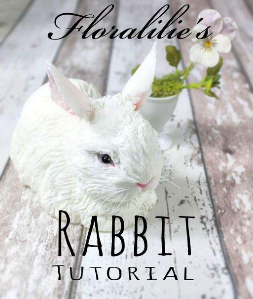 Floralilie's Rabbit Tutorial
