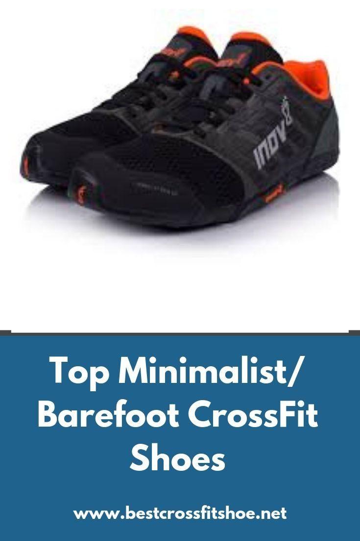 Minimalist/Barefoot CrossFit Shoes