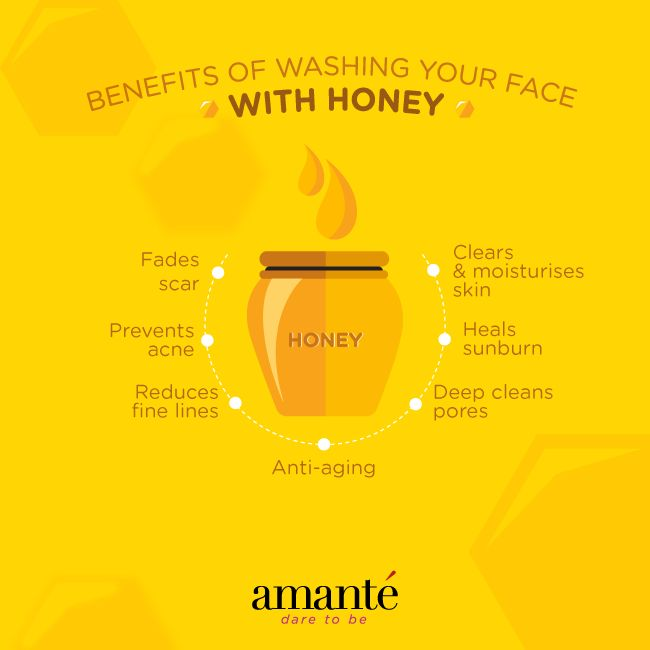 Did you know the amazing benefits of honey? If not, then here's our list.
