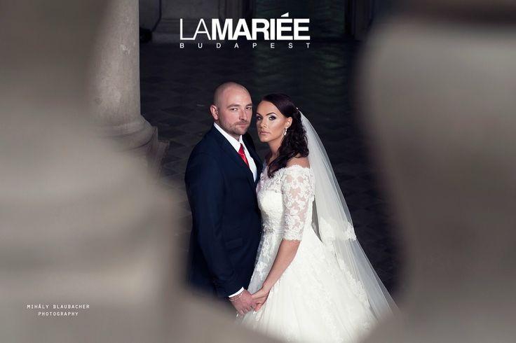 Best esküvői ruha - Pronovias kollekció - Ivett bride by La Mariée Budapest bridal http://lamariee.hu/eskuvoi-ruha/pronovias/best