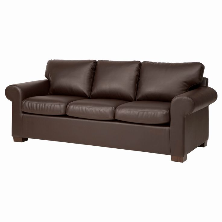 Sofabett ikea  The 25+ best Ikea leather sofa ideas on Pinterest | Corner sofa ...