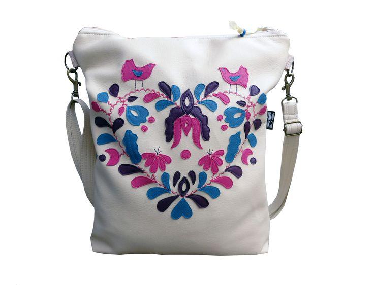 Hungarian folk bag