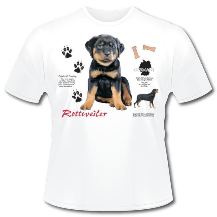 Ses Hundemotiv - Rottweiler WelpeFr alle Hundefans gibts hier einen sen Welpen. Motivgre: 12x13 Zoll