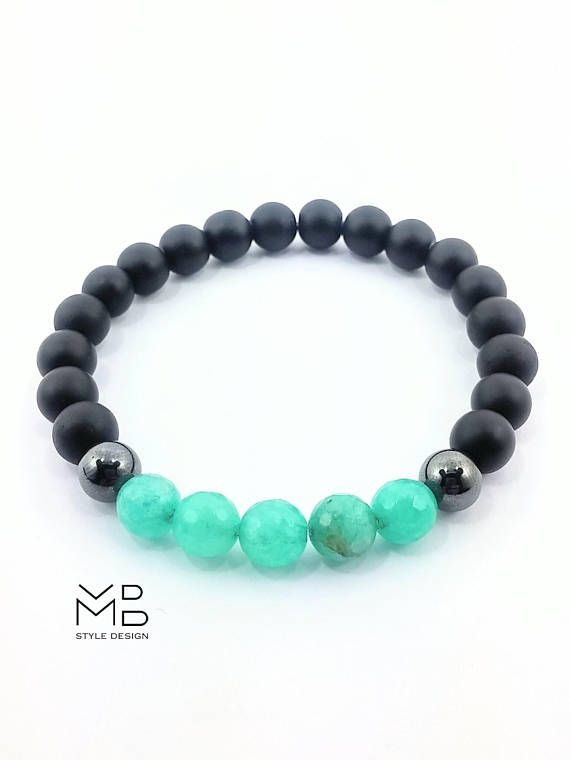 Surfer Bracelets, Bracelets For Men, Leather Bracelets, Sea Glass Jewelry, Gemstone Jewelry, Beaded Necklace, Beaded Bracelets, Nautical Fashion, Nautical Style