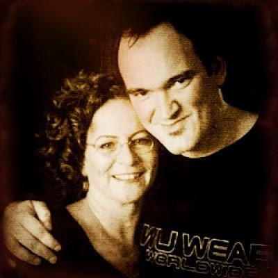 Sally Menke, el espíritu siamés de Quentin Tarantino