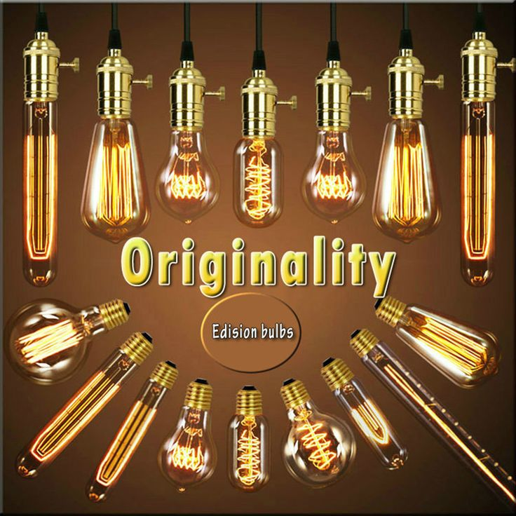 Cheap bulb lamp, Buy Quality bulb base directly from China bulb changer Suppliers: 	Antique Retro Vintage Edison Bulb Light E27 Incandescent Light Bulb ST64 G80 T45 Squirrel-cage Decorative Filament Bulb