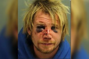 How this home intruder got what he deserved