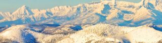Awesome Travel Guides: Whitefish Mountain Resort, Montana USA