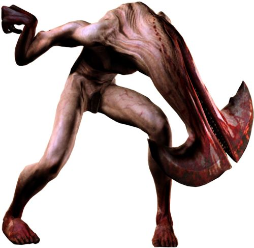 Silent hill homecoming: Schism
