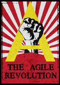The Podcast That Is Everything Agile, Lean and Kanban