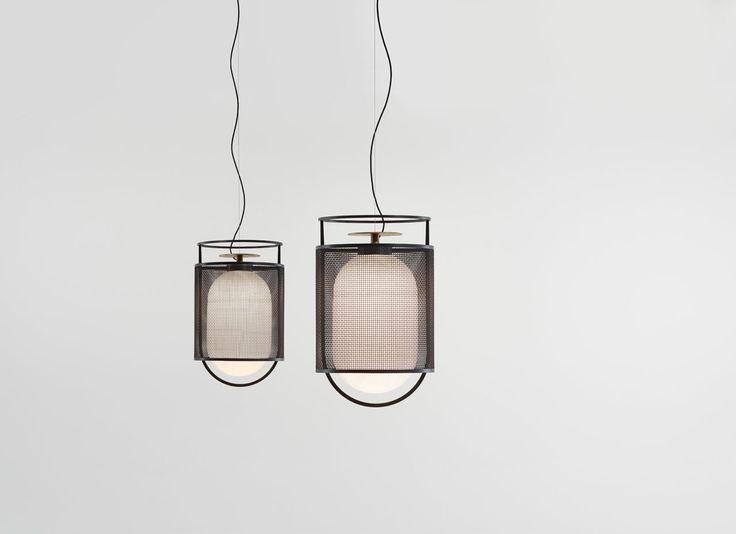 Parachilna Unveils Three Designer Lighting Collections - Design Milk