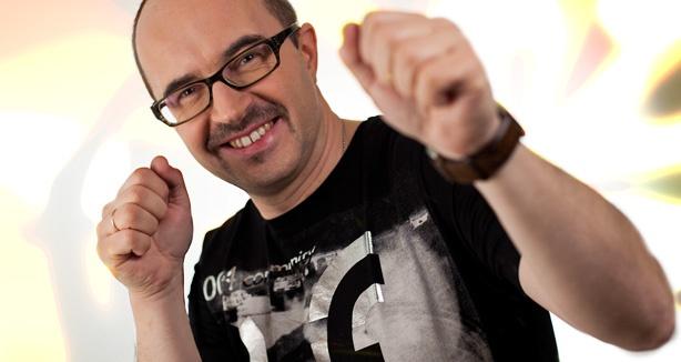 Marcin Jędrych, RMF FM.