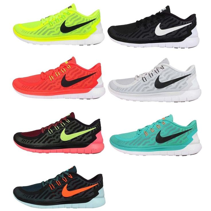 Nike Free 5.0 Mens Running Jogging Shoes Nike Free Run Sneakers Trainers  Pick 1 http: