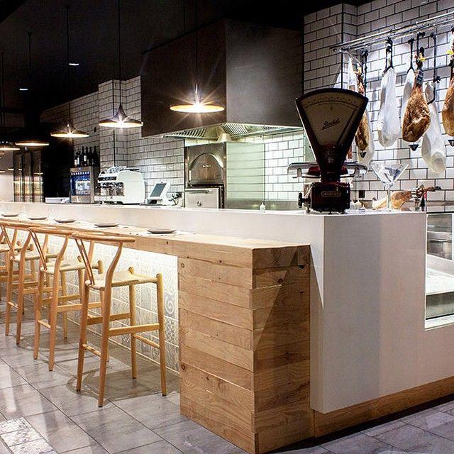 The 25 Best Dise O De Restaurantes Peque Os Ideas On