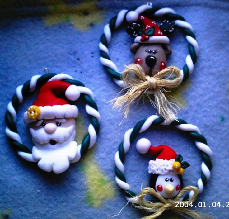 Navidad En Masa Flexible