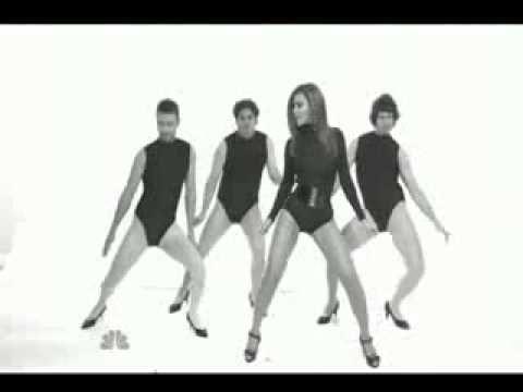 Beyoncé - Single Ladies (feat. Justin Timberlake) Take 03